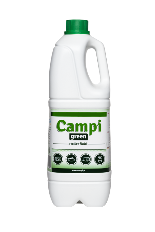 Campi Inblue Toisan toilet fluid concentrate